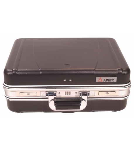 Valise ABS gamme professionnelle